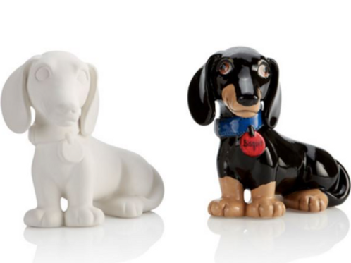 Sausage Dog Money Box