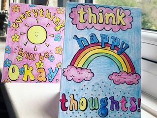 Eleanor's Happy Cards