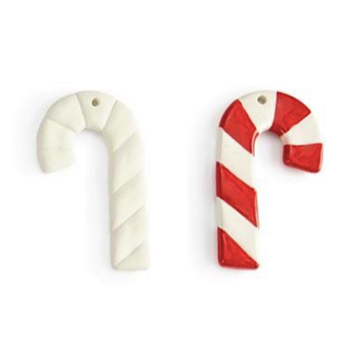 Christmas Ornaments (choose your shape)