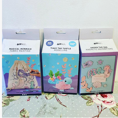 Cute Craft Kits - Lucky Dip