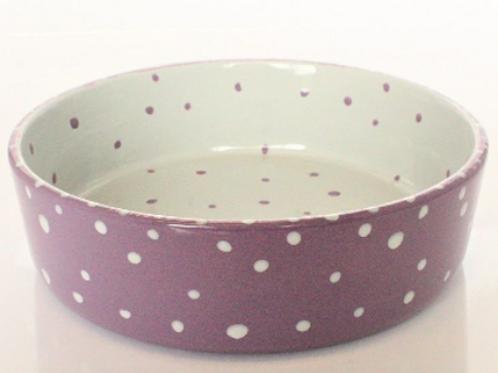 Dog Bowl Small 14.6cm x 5.7cm