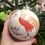 Thumbnail: Round Christmas Bauble
