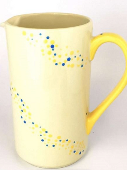 Straight Sided Pitcher (1.5 Litre)
