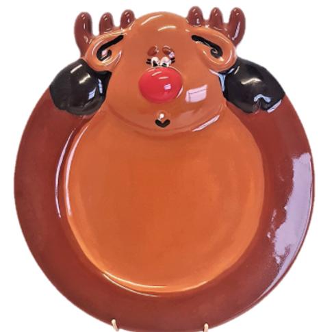 Rudolph Plate
