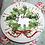 "Thumbnail: Large 38"" platter- great for family prints!"