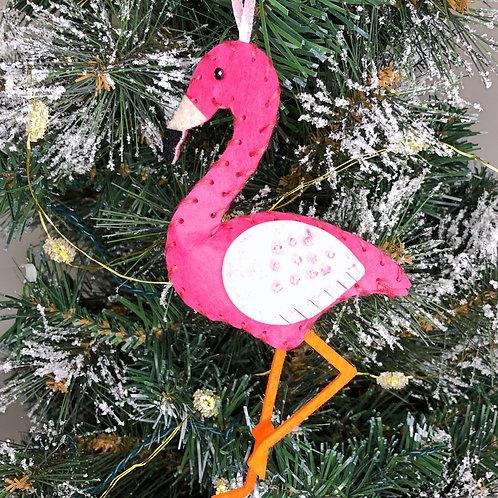 Christmas decoration craft kit - Gin