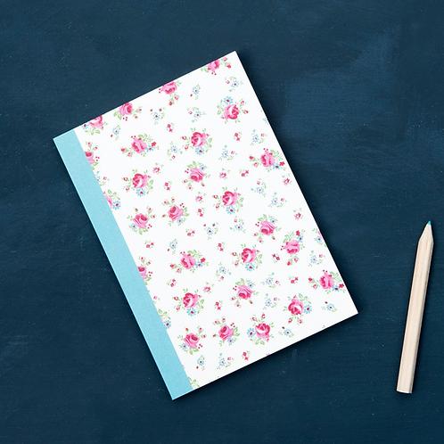 La Petite Rose Notebook