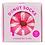 Thumbnail: Strawberry Donut socks
