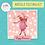 Thumbnail: Piggy Princess Needle Felting Kit