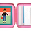 Thumbnail: Petit Collage Design & Draw Fashion Set