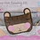 Thumbnail: My First Sewing Kit - Teddy Bear Cushion
