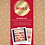 Thumbnail: Hanging Advent CalendarSewing Kit