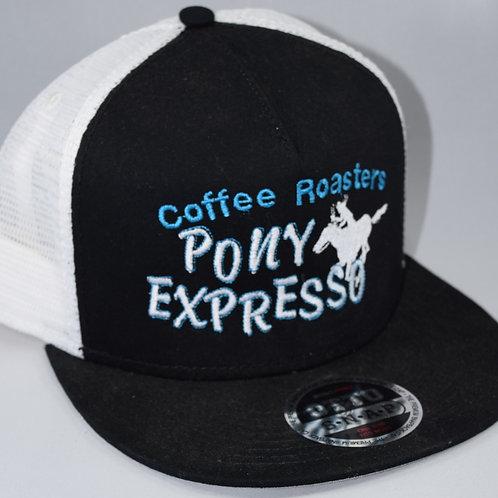 Pony Expresso Hat