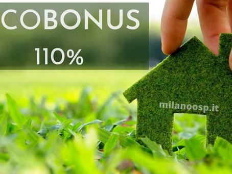 Tutto quello che devi sapere su detrazioni 2020 e sconto in fattura   ECOBONUS 110%