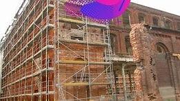 affitto suolo per ponteggio comune di Milano