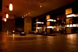 bar surface: concrete