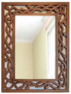 ash mirror