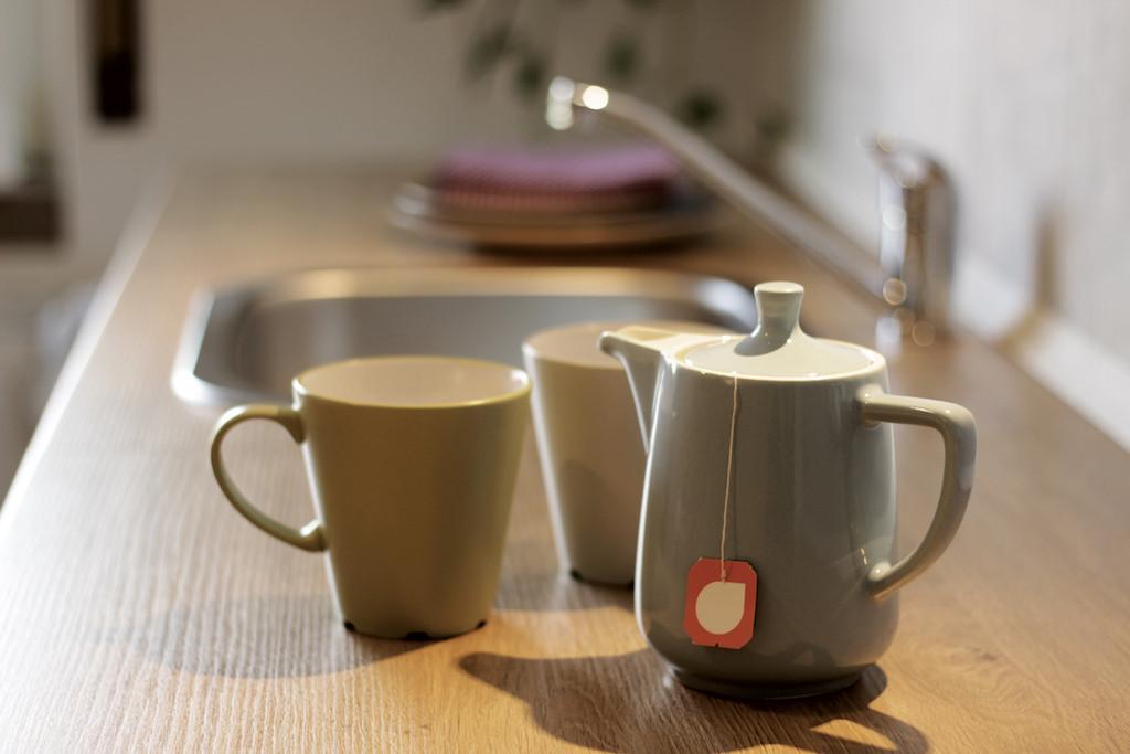 Teeküche