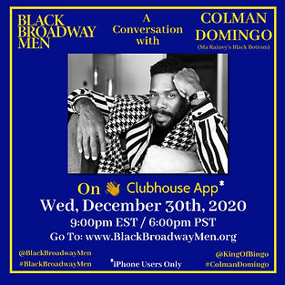 COLMAN DOMINGO : BBM - Clubhouse.jpg