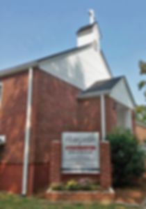 Harpeth Baptist Church in Kingston Springs, TN