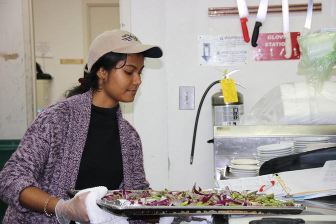 Grady News Source on Campus Kitchen