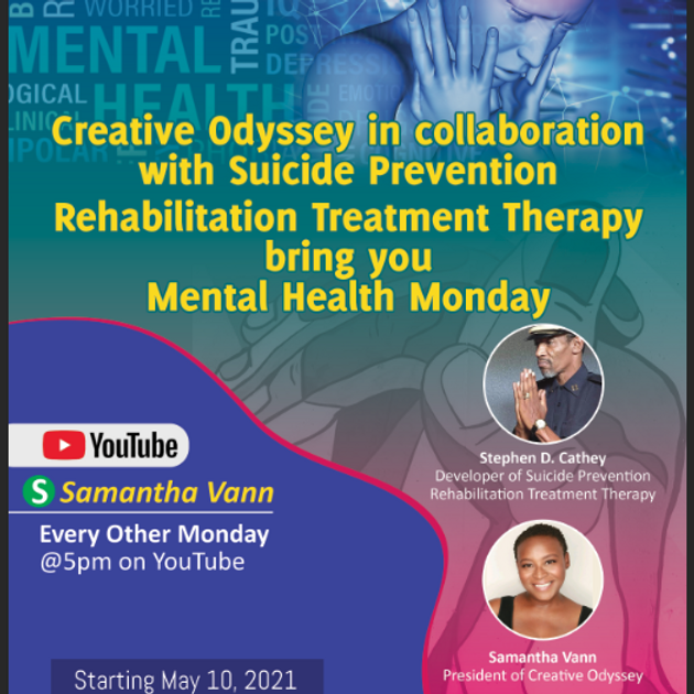 Mental Health Monday