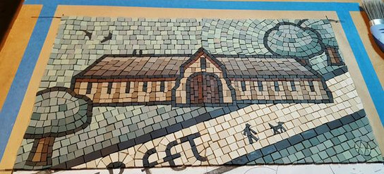 The Bishop's Barn (Prototype)