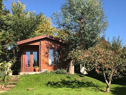 My Garden Studio