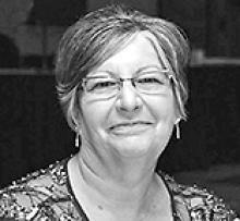 Helen Lorraine Osswald (Nee Sawczenko) 1954 - Aug 7, 2020