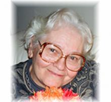 Emilia Maslo (Suprun) 1930 - Sep 02, 2019