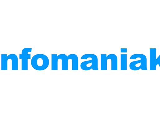 Infomaniak ouvre son écosystème collaboratif aux PME