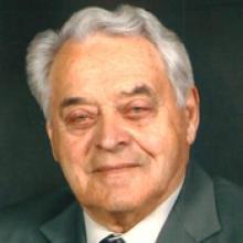 Dimitry Duschak, 1925 - Feb 06, 2016