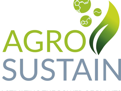 Agrosustain is winning the Favorit Entrepreneurship Award 2019