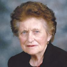 Eugenia Kanchir 1925 - Aug 24, 2016