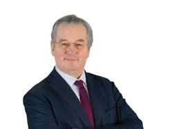 EFG International: Niccolò Bürki se retire