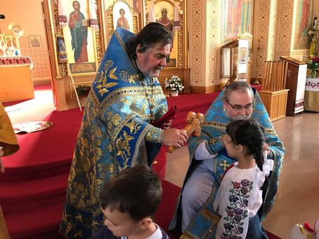 Многая Літа!! З Днем Народження нашого духовного отця Олександра Гаркавого!