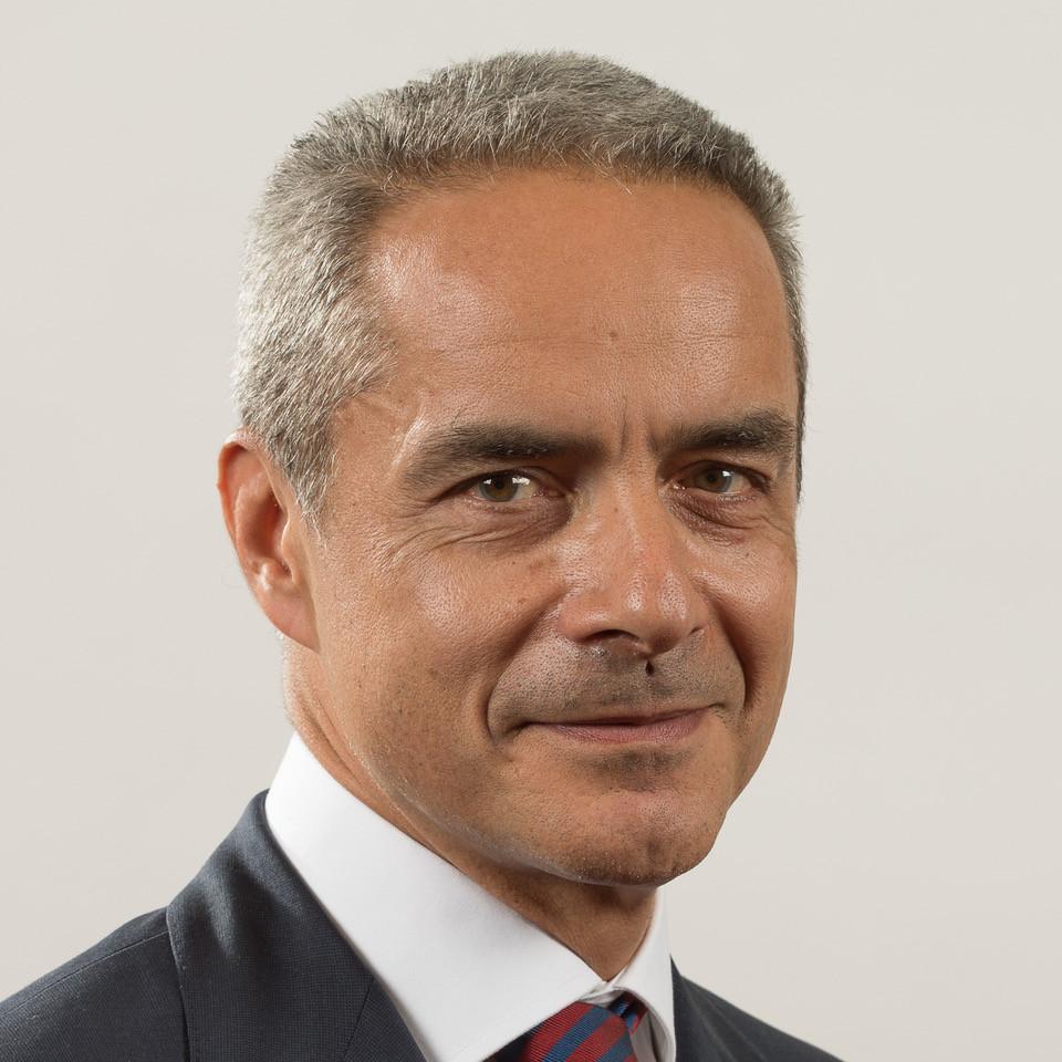 Jean-Sylvain Perrig, Président de la commission de placement