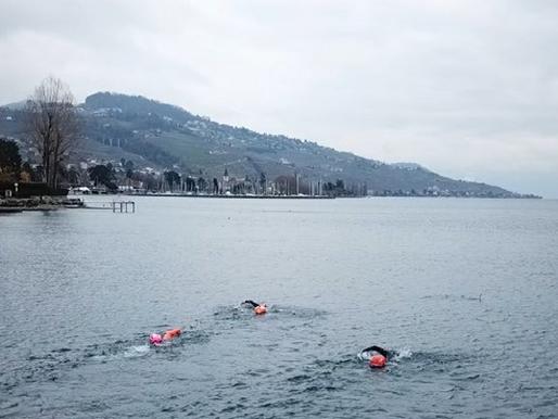 Swim 4 Hope 2021 : 100 km et 100 nageurs pour la lutte du cancer de l'enfant