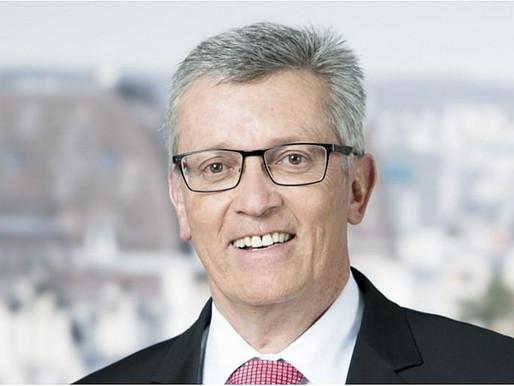 Ivo Furrer cède sa place à la présidence de Digitalswitzerland à l'ex-patron de Tesla Europe