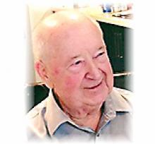 Arthur Thomas Chimuk - 1928 - Mar 25, 2017