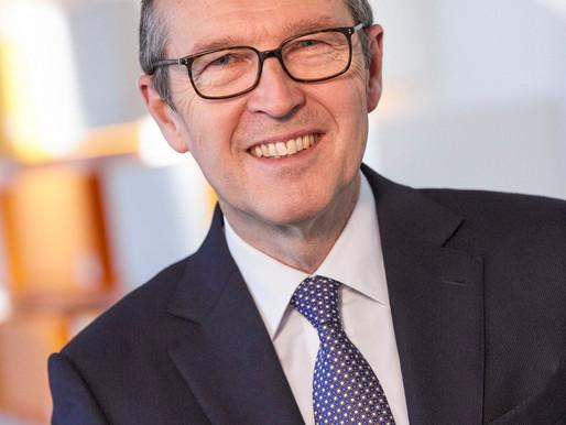 La Mobilière: l'ex-patron Markus Hongler renonce à la présidence