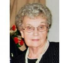 Nadia Dowhayko 1928 - Apr 20, 2020