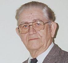 Dmytro Mischuk 1921 - Jan 17, 2018