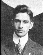 Rev. Dr. S. Sawchuk in 1919 prior to ordination