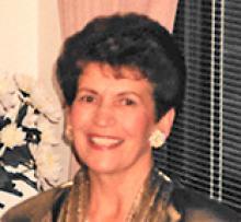 Josephine Mickoski Jun 13, 2019