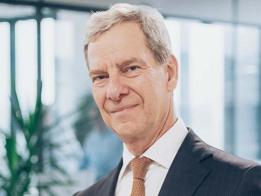 Manuel Leuthold proposé à la présidence de la BCGE