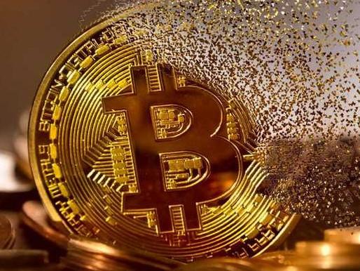 Le bitcoin franchit la barre des 35'000 dollars