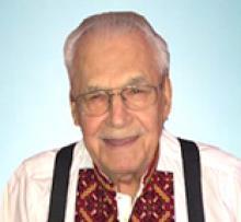 Stephen Laurent Newediuk 1933 - May 07, 2020