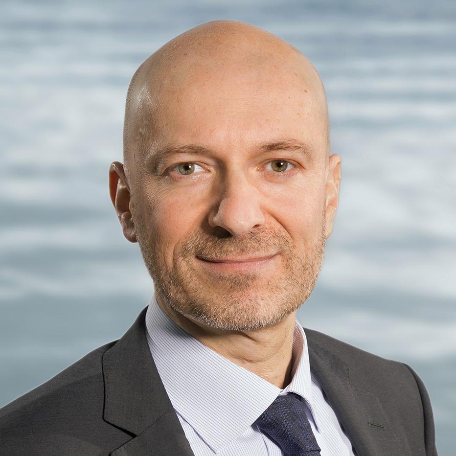 Phil Steiner, Responsable des ventes en Suisse