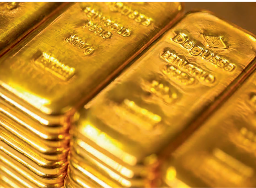 What makes gold the ideal investment?